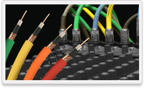 Custom Cable & Bulk Wire Products - South Hadley, Massachusetts