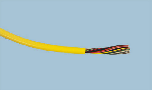 Cable Design & Manufacturing of an Instrument & Control Tray Cable ...